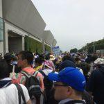 コミックマーケット86-3日目(8/17)参加レポート
